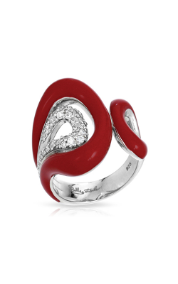 Belle Etoile Vapeur Fashion Ring 01021310503-5 product image