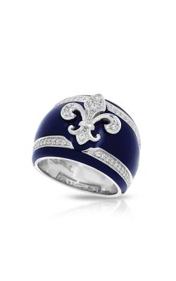 Belle Etoile Fleur De Lis Fashion Ring 01021320505-5 product image