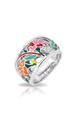 Belle Etoile Morning Glory Fashion Ring 01021520702-5 product image