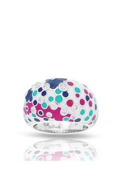Belle Etoile Artiste White Ring 01021610201-5 product image