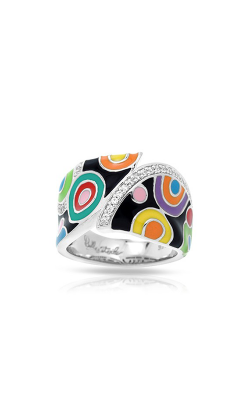 Belle Etoile  Groovy Fashion Ring 01021610401-5 product image
