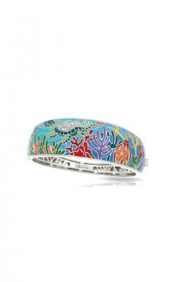 Belle Etoile Sea Turtle Bracelet 07021610501-S product image