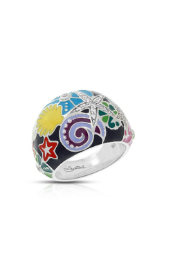 Belle Etoile Starfish Fashion Ring 01021620102-5 product image
