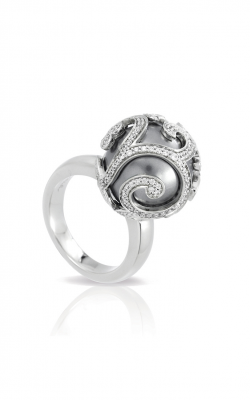 Belle Etoile Beauty Bound Grey Ring 01031110103-5 product image