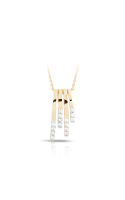 Belle Etoile Fontaine Necklace 02011610501 product image