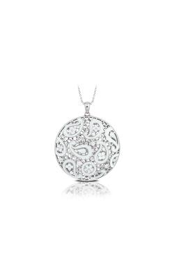 Belle Etoile Koyari White Necklace 02021320304 product image