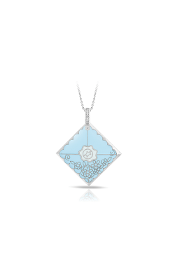 Belle Etoile Love Letter Necklace 02021421003 product image