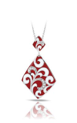 Belle Etoile Contessa Red Pendant 02021610302 product image