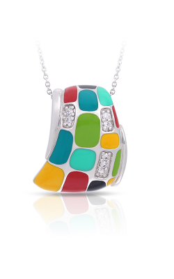 Belle Etoile Mosaica Necklace 02021710301 product image
