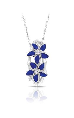 Belle Etoile Leilani Blue Pendant 02021720101 product image