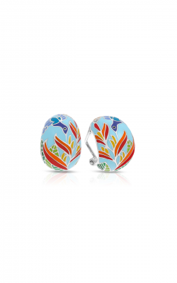 Belle Etoile Hummingbird Sky Blue Earrings 3021710401 product image