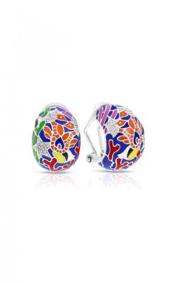 Belle Etoile Seahorse Deep Sea Blue Earrings 3021710201 product image