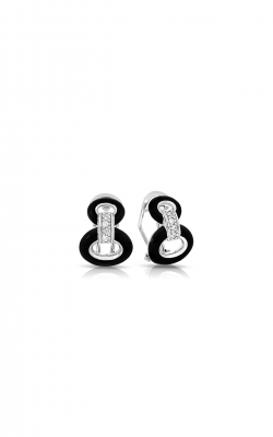 Belle Etoile Connection Black Earrings 3021620402 product image