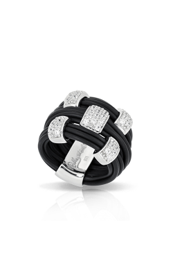 Belle Etoile Legato Black Ring 01051210201-5 product image