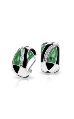 Belle Etoile Tango Emerald Earrings 03021320602 product image