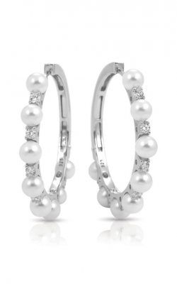 Belle Etoile Selena White Earrings 03031520201 product image