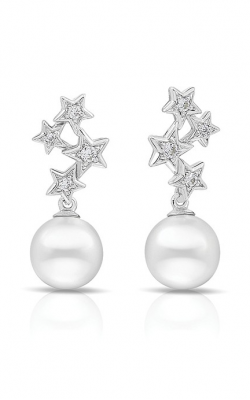 Belle Etoile Night Sky White Earrings 03031720101 product image