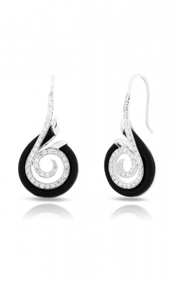 Belle Etoile Oceana Black Earrings 03051610101 product image