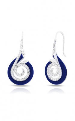 Belle Etoile Oceana Blue Earrings 03051610102 product image