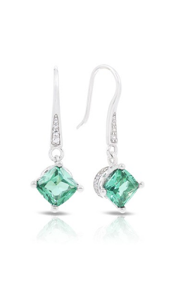 Belle Etoile Amelie Green Paraiba Earrings 111370 VE-17003-03 product image