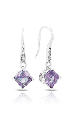 Belle Etoile Amelie Alexandrite Earrings 111369 VE-17003-04 product image