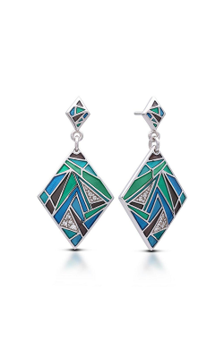 Belle Etoile Chromatica Earrings 3022010201 product image