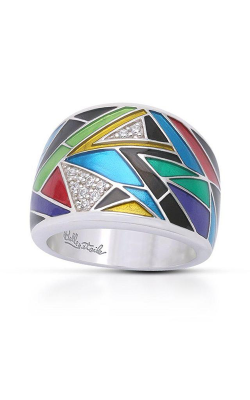 Belle Etoile Chromatica Fashion Ring 01022010202-5 product image