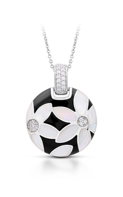 Belle Etoile Moonflower Necklace 2032010102 product image