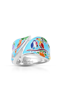 Belle Etoile Tropical Rainforest Fashion Ring 01022010302-5 product image