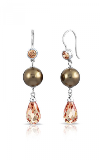 Belle Etoile Earrings