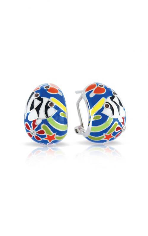 Belle Etoile Angelfish Earrings 03021110202 product image