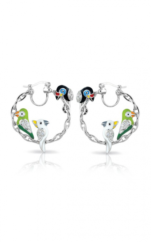 Belle Etoile Aviary Earrings 03021211101 product image