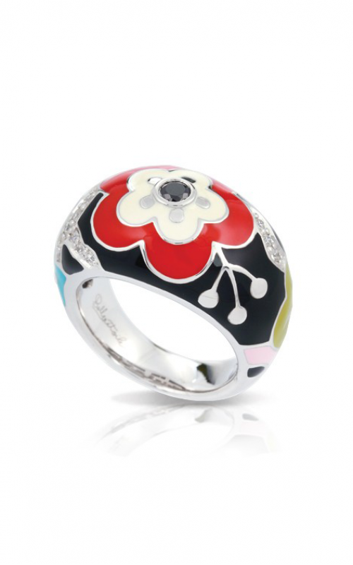 Belle Etoile Cherry Blossom Fashion ring GF-19227-04 product image