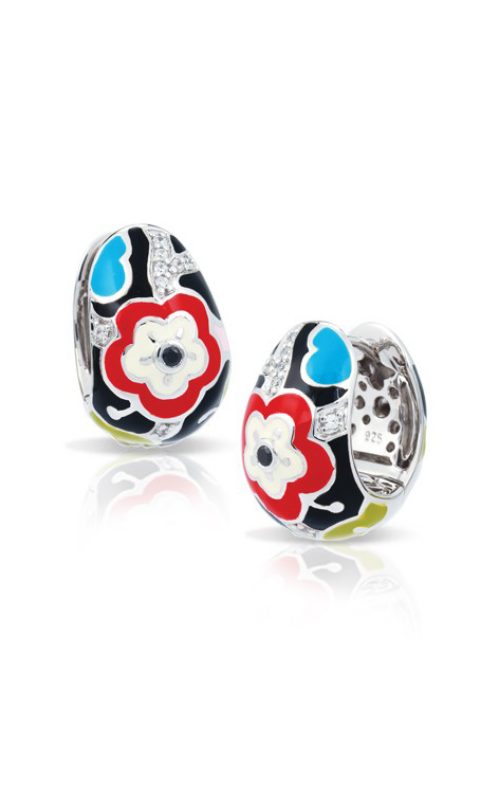 Belle Etoile Cherry Blossom Earrings GF-39227-02 product image