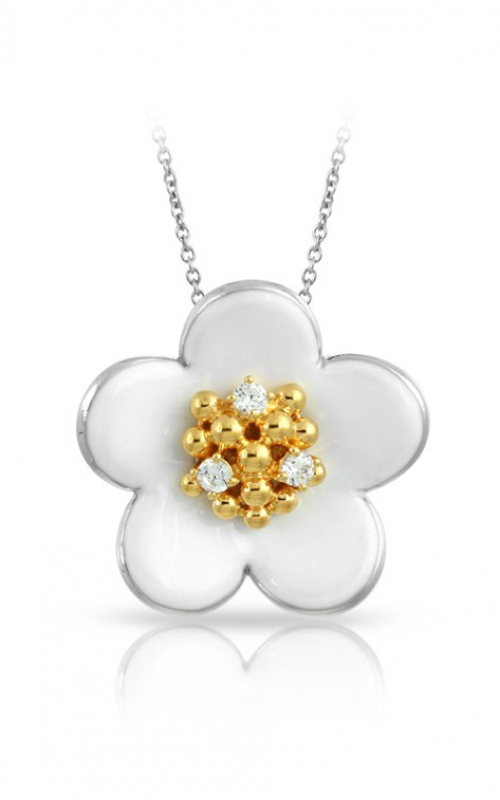Belle Etoile Daisy Chain Necklace 02021420801 product image