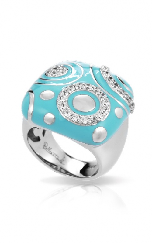Belle Etoile Galaxy Fashion Ring GF-18454-03-5 product image