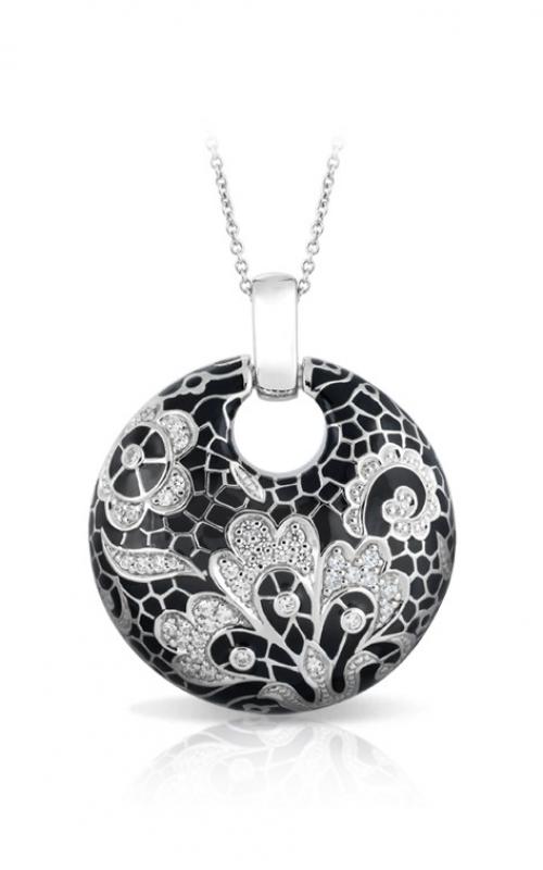 Belle Etoile Fleur De Lace Necklace 02021110501 product image