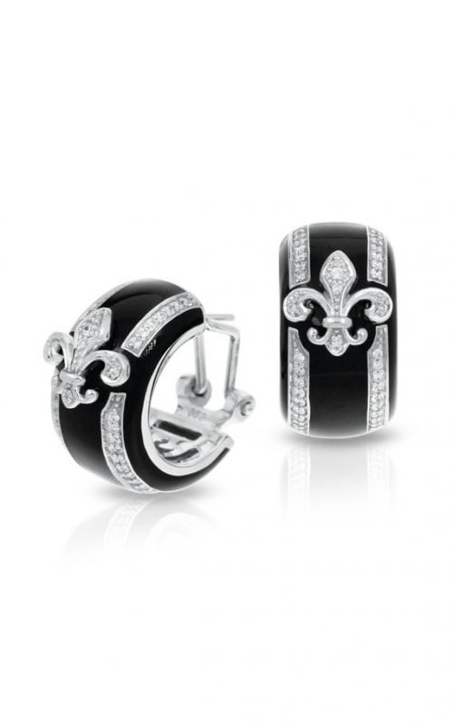 Belle Etoile Fleur de Lis Earrings 03021320501 product image