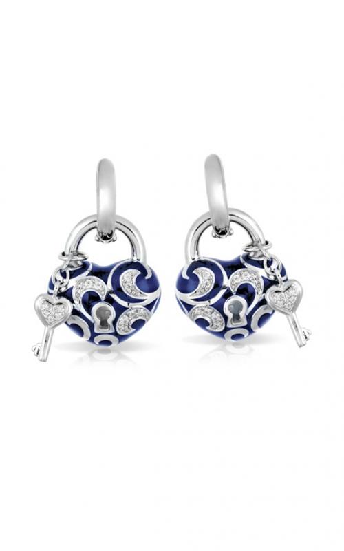 Belle Etoile Key To My Heart Earrings 03051210704 product image