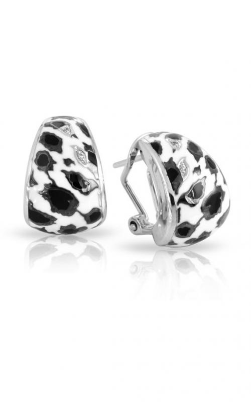 Belle Etoile Leopard Earrings 03021420301 product image