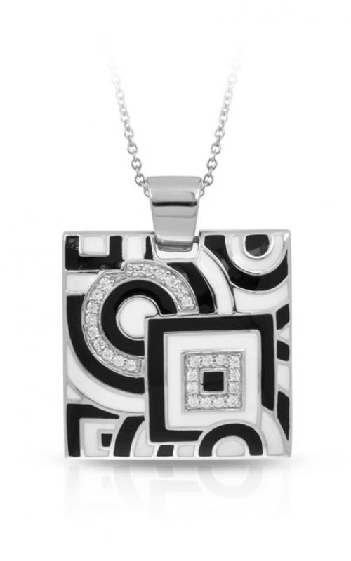 Belle Etoile Geometrica Necklace 02021410201 product image
