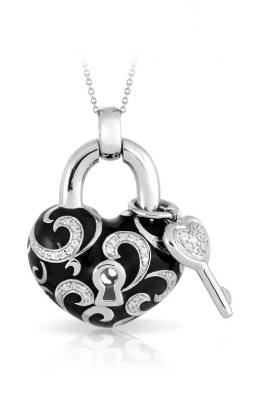 Belle Etoile Key To My Heart Necklace 02051210701 product image