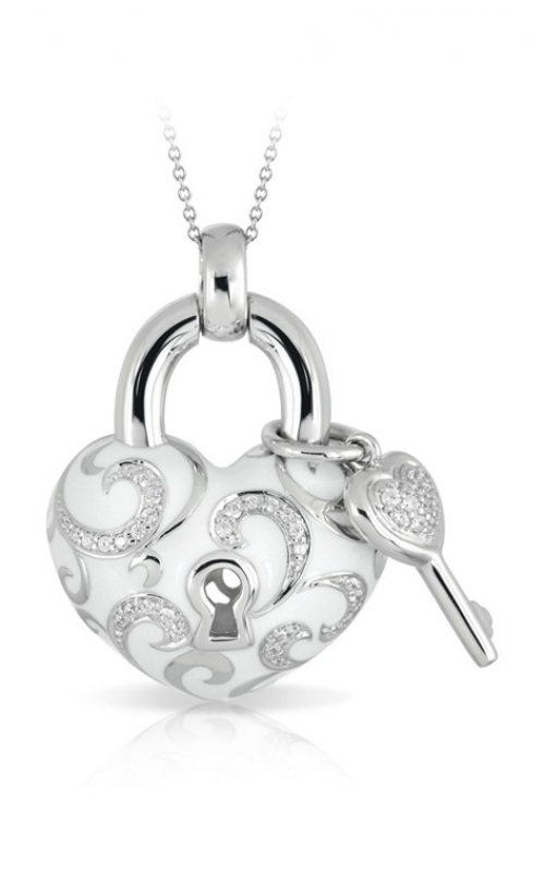 Belle Etoile Key To My Heart Necklace 02051210702 product image