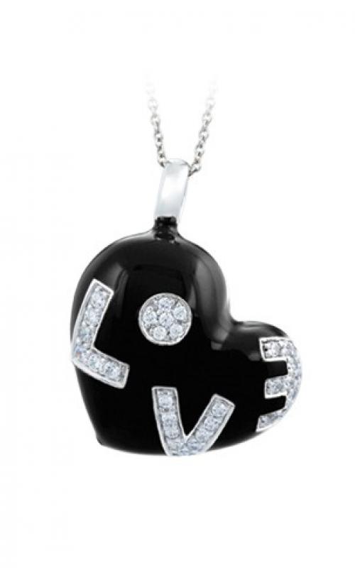 Belle Etoile Love Necklace GF-28806-02 product image