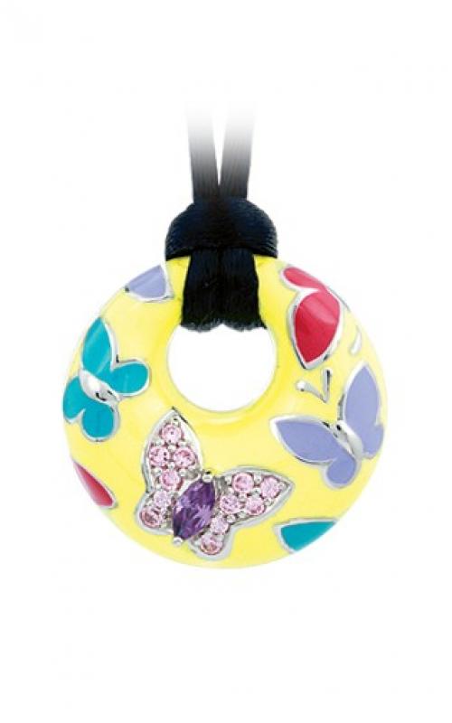 Belle Etoile Papillon Necklace GF-29103-01 product image