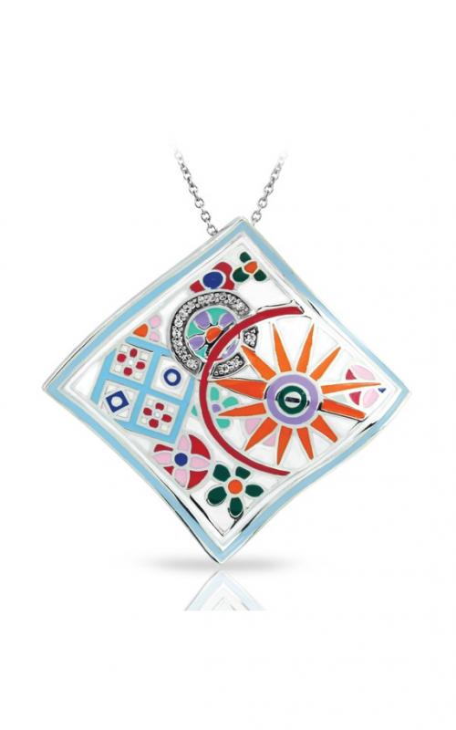 Belle Etoile Pashmina Necklace 02021420201 product image