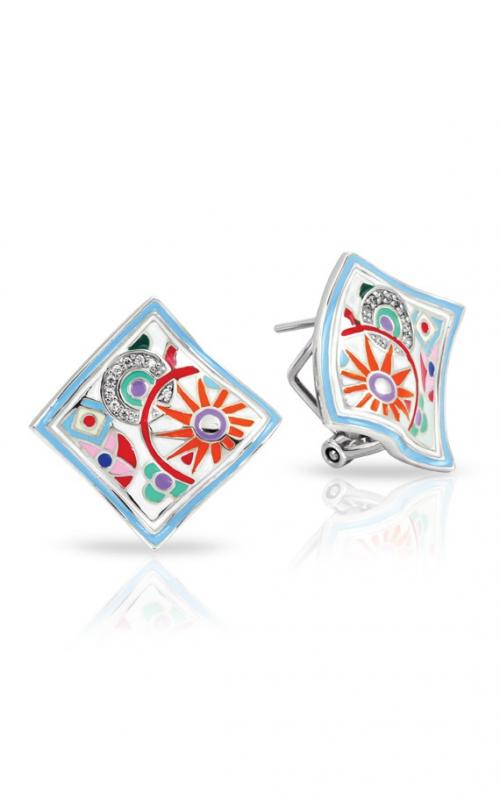 Belle Etoile Pashmina Earrings 03021420201 product image