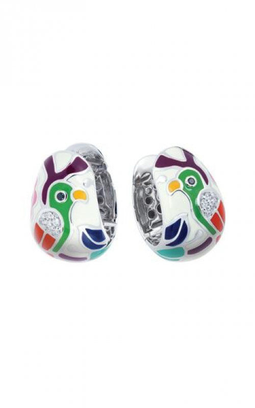 Belle Etoile Perroquet Earrings GF-39228-03 product image
