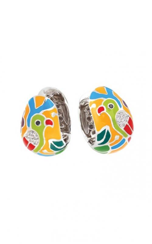 Belle Etoile Perroquet Earrings GF-39228-01 product image