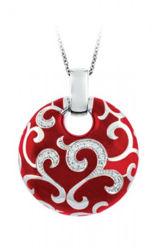 Belle Etoile Royale Necklace 02020910904 product image